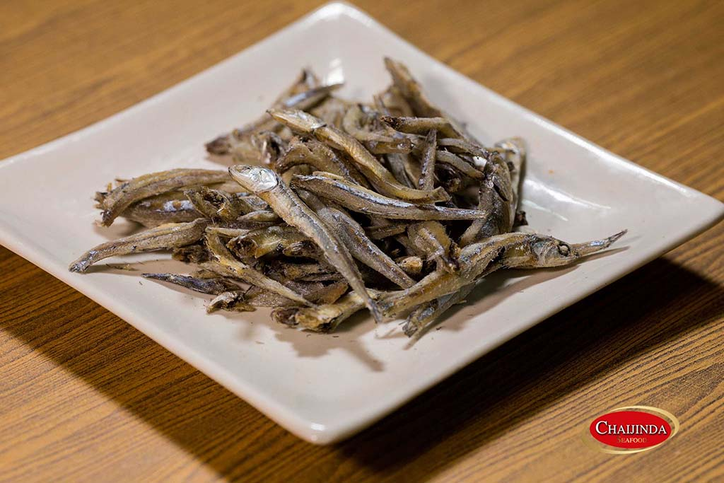 Dried Anchovy (ANW-B01)