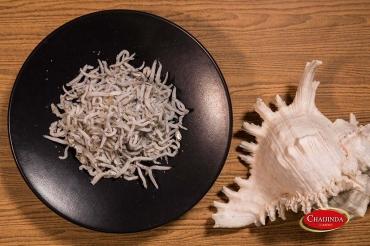 ปลาข้าวสารแห้ง (BAW-D01)