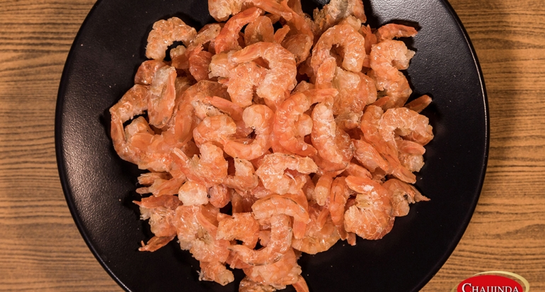 Dried Shrimp (SHW-D01)