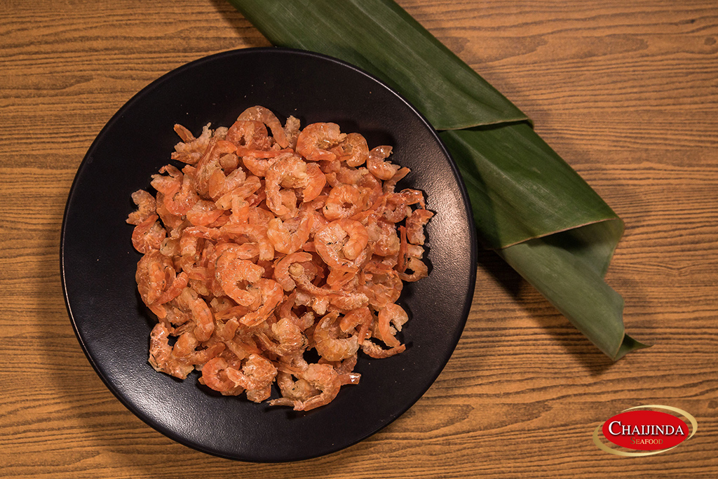 Dried Shrimp (SHW-D02)