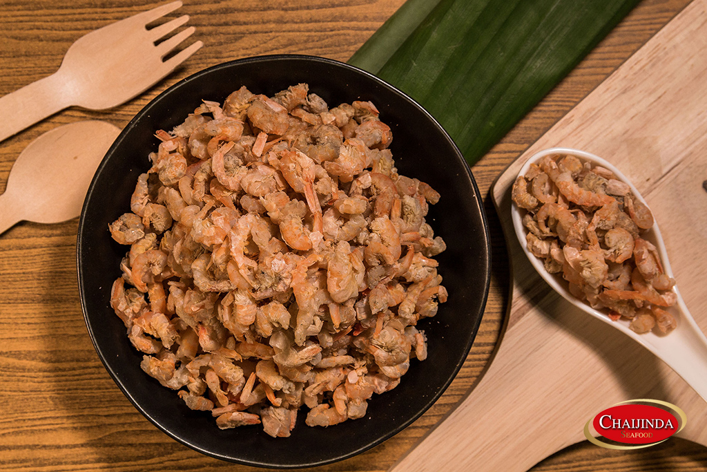 Dried Sea Shrimp (SHW-D03)