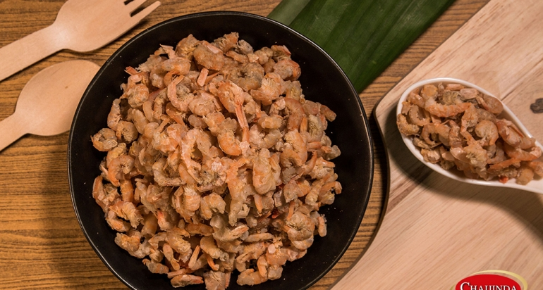 Dried sea shrimp(SHW-D04)