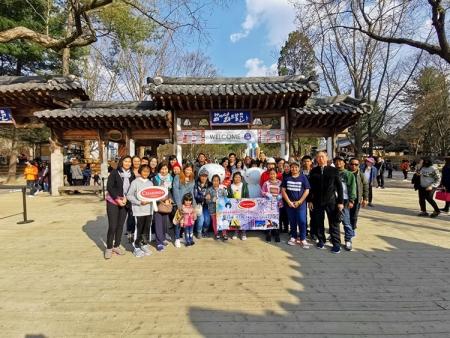 Chaijinda-KOREA-Trip2019